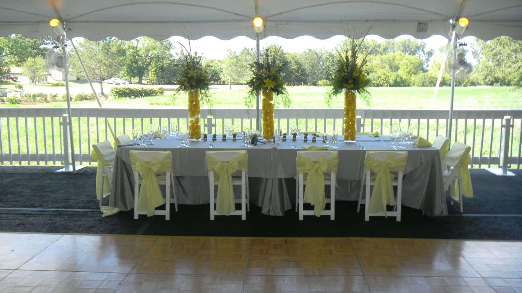 Tent Reception Planning Tips Hampstead Md Dreamers Event Rentals