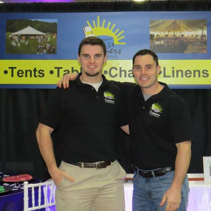 Tent Rental Baltimore Maryland Dreamers Event Rentals