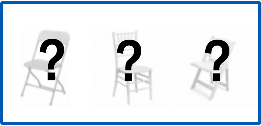 Find My Chair Quiz Cover Image